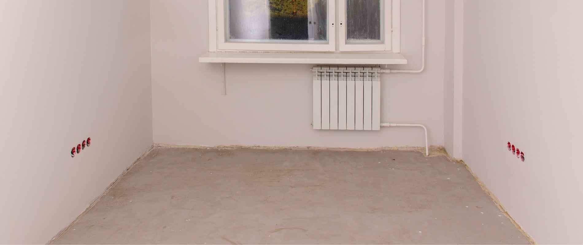Osuszanie kondensacyjne mieszkań, budynków